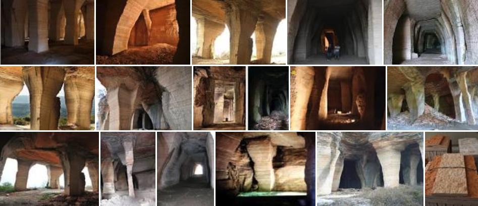 cave di Prun