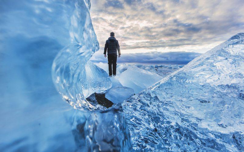 ghiacci oetzi